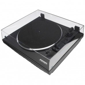 Marantz TT42 Turntable ... a small piece of Germany for your records