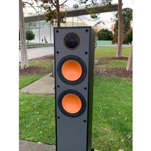 Monitor Audio Monitor 200 ... value plus floorstanding speaker