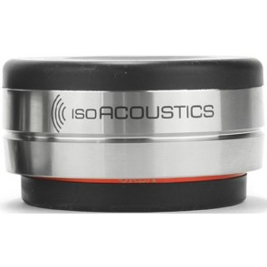 IsoAcoustics OREA Bordeaux Component Isolator - 1 piece SWL 14.5KG