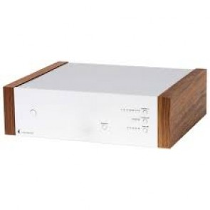 Pro-Ject Phono Box DS2, phono preamplifier, MM & MC with adjustable loading and gain