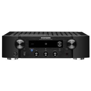 Marantz PM7000N stereo amplifier with streaming and DAC