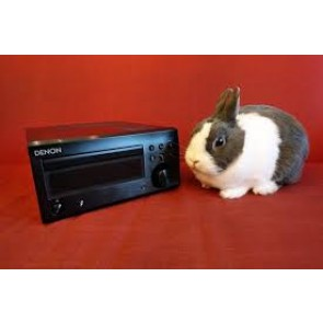 Denon RCD-M41DAB compact multi function high fidelity component