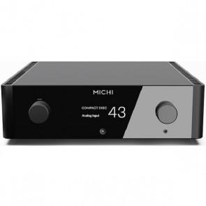 Rotel Michi P5 Pre Amplifier