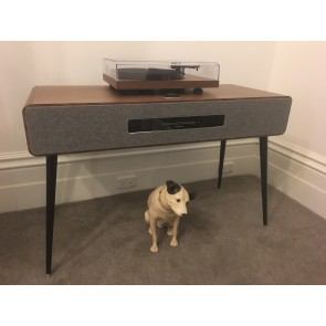 Ruark R7 MkIII ...The Radiogram redesigned