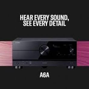Yamaha RXA6A Aventage. Home Cinema Receiver