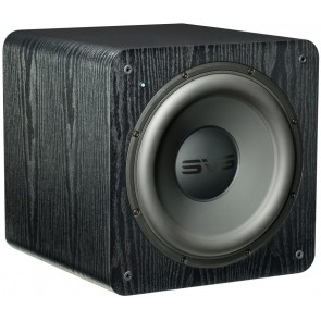 SVS SB-2000 - Sealed Box Home Subwoofer (Gloss Black or Black Ash)