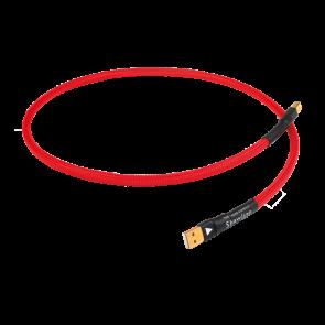 Chord Shawline USB A-B 1M