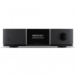 Auralic Sirius G2.1 Upsampling Processor