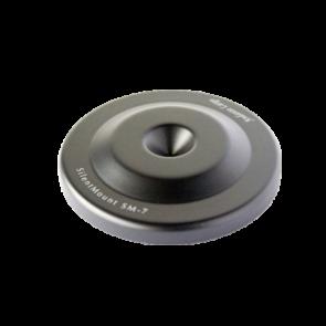 Chord Silent Mount SM7 stainless steel speaker isolation mounts 70mm (4 Pack)