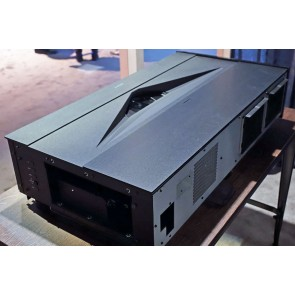 Sony VPL-VZ1000ES near field laser three chip projector ... state of art