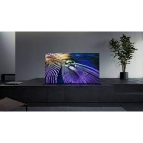 """Sony Bravia Masters Series A90J 65"""" OLED Television...Bright and Sublime!"""