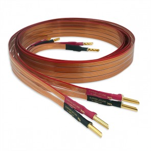 Nordost SuperFlatline Gold Speaker Cable.......A True Nordost Classic Now Available by the Metre