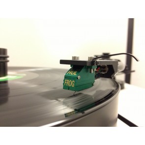 Van Den Hul The Frog Moving Coil Phono Cartridge......
