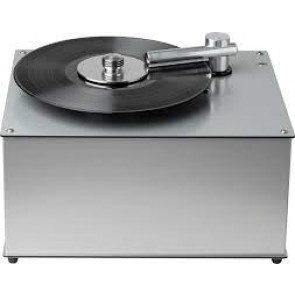 Pro-Ject VC-S2, Record Cleaner