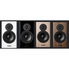 Dynaudio Evoke 20 Large Standmount speakers