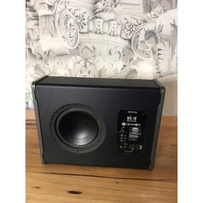 Monitor Audio WS-10 Slim Subwoofer, EX-DEMO