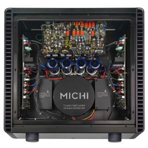 The raw internals X3 Michi