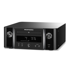 Marantz CR612 All-in-one Amp, CD, Heos, Radio, Bluetooth