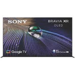 "Sony XR83A90J, 83"" flagship Sony OLED TV"