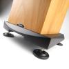 Chord Silent Mount SM5 stainless steel speaker/rack isolation mounts 50mm (4 Pack)