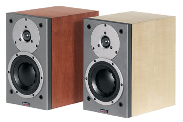 Dynaudio Audience 42 Loudspeakers
