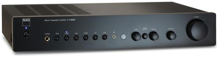 NAD C316 Amplifier
