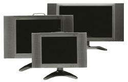 Sharp LCD Panels