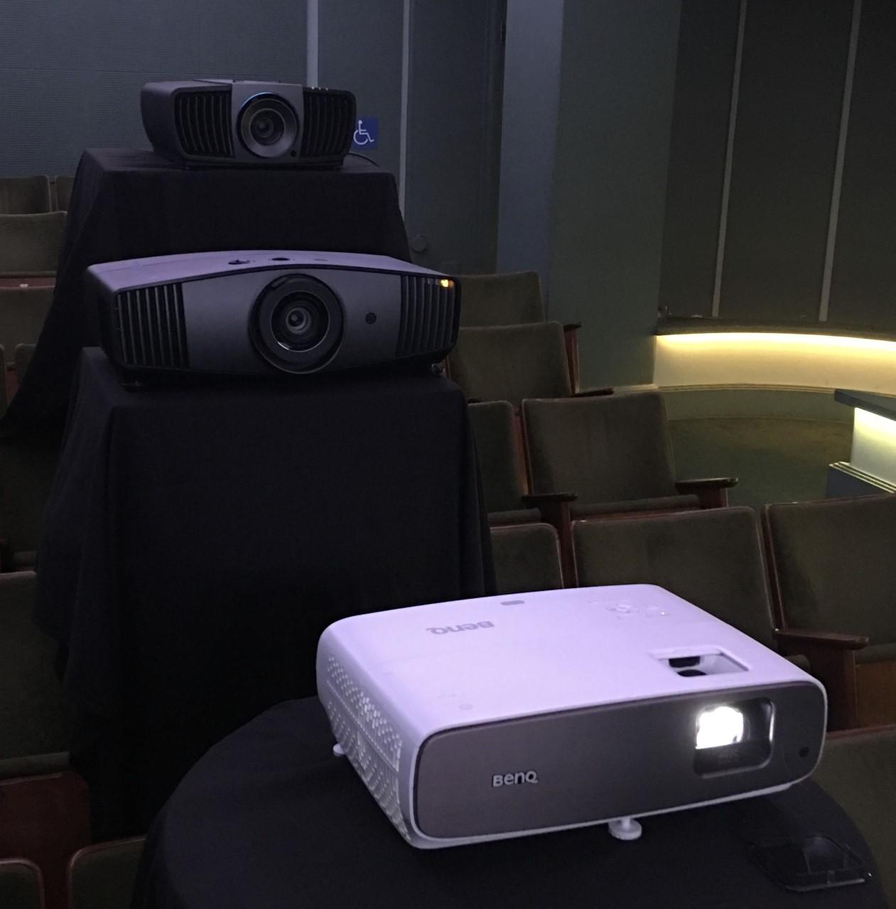 Stories - BenQ Home Cinema Projectors Melbourne's best Hifi