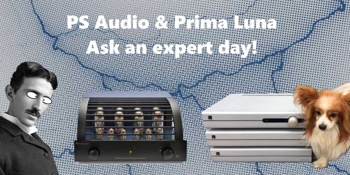 Prima Luna PS Audio