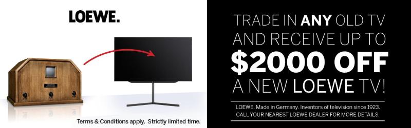 Loewe Trade In